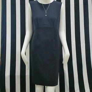 J Crew sleeveless dress